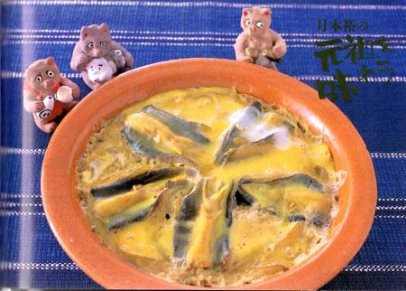 柳川鍋の画像 p1_16